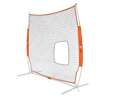 The Bownet Pitch Through Screen(3.7m x 2.4m). Bow Net. Huge Saving