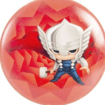(Team Up Thor) - Dynamic Discs Marvel Avengers DyeMax Mini Fuzion Judge Disc