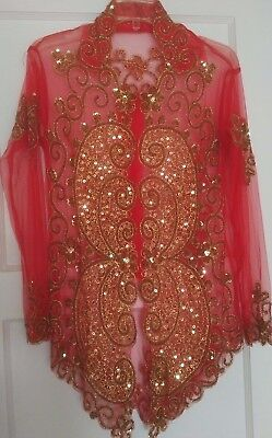 Kebaya, top wear only, Small size
