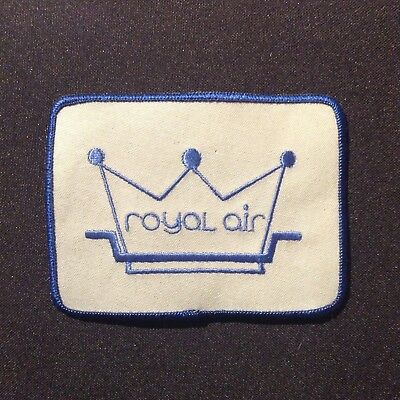 Royal Air Airlines Patch