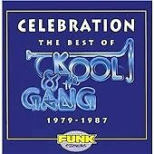 KOOL COOL & AND THE GANG - Celebration - The Very Best Of Greatest Hits CD NEW