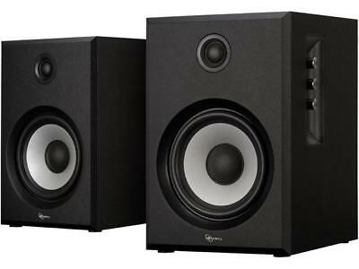 Rosewill BZ-201 Bluetooth 2.0 Speaker System, 50 Watts RMS- Best for Music, Movi