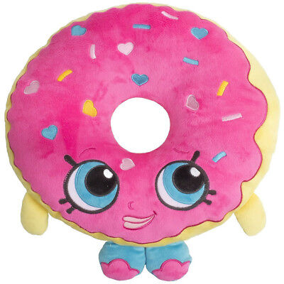 Shopkins Shaped Cushion - Jumble