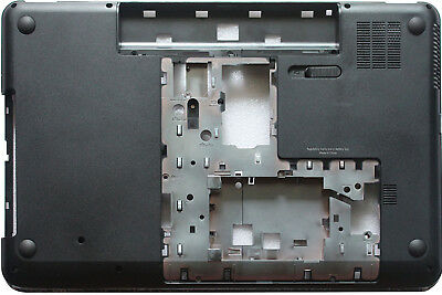 "HP Pavilion G7-2000 G7 2000 17.3"" Base Bottom Case Chassis 708037-001"
