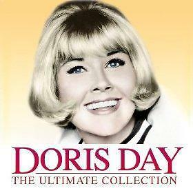 Doris Day - The Ultimate Collection (2012) - Brand NEW CD