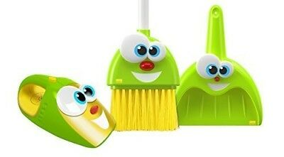 Kidz Delight Gift Set, Green. Free Delivery