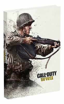 Call of Duty WWII Official Collector's Edition Game Guide