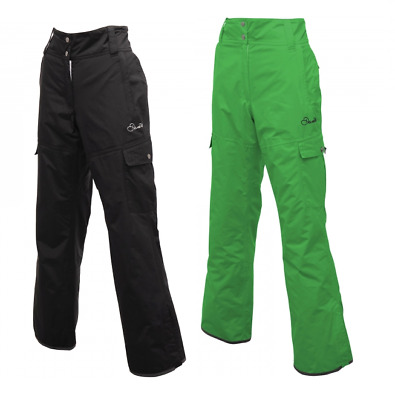Dare2b In A Flurry Womens Waterproof Breathable Pant Size 16