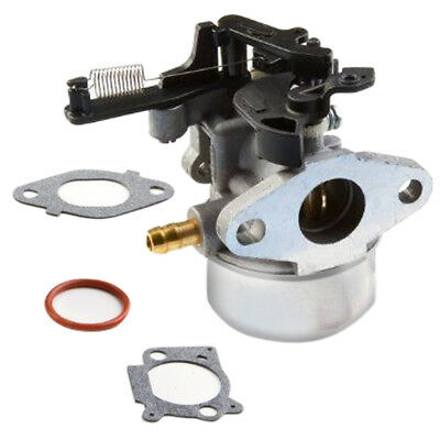591137 Carburetor Carb Set Kit For Briggs & Stratton W/Gasket Replace 590948