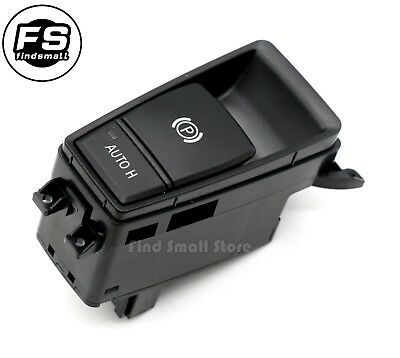 Parking Brake Control Switch Auto H Hold for BMW E70 X5 E71 E72 X6 61319148508