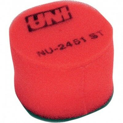 Two-stage replacement air filter - nu-2451st - Uni filter NU2451ST (NU-2451ST)