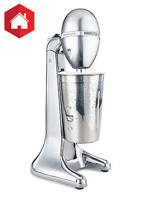 Drink Mixer Machine Milk Shake Blender Electric Cup Kitchen Mixers Smoothies NEW