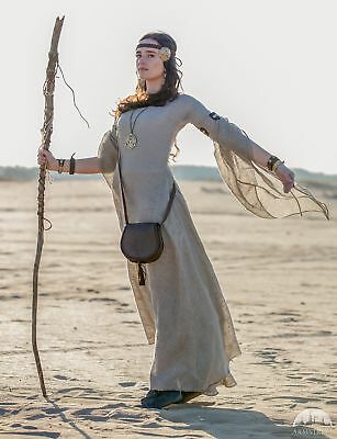 Labyrinth Medieval Gown