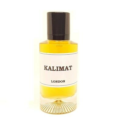 60ml Kalemat Spray Perfume Arabian Oud Attar Ittar Oil Kalimat Woody Aoud
