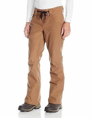 ThirtyTwo Mens Wooderson Snowboard Pant Clove X-Large