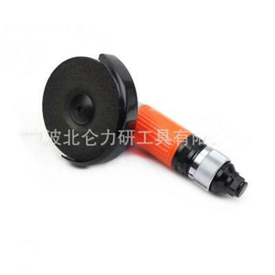 Pneumatic Angle Grinder, Grinding Machine