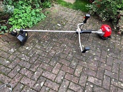 Mountfield MB3302 Two-Stroke Brushcutter / strimmer, VGC, hardly used