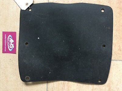 Invacare Lynx Mobility Scooter Main Floor Panel Rubber Mat - Spares / Parts