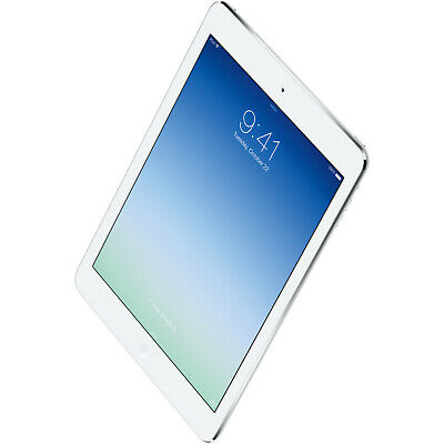 Apple iPad 4th Gen Retina 16GB, WiFi Only  9.7in Black A+ Grade 12 M Warranty