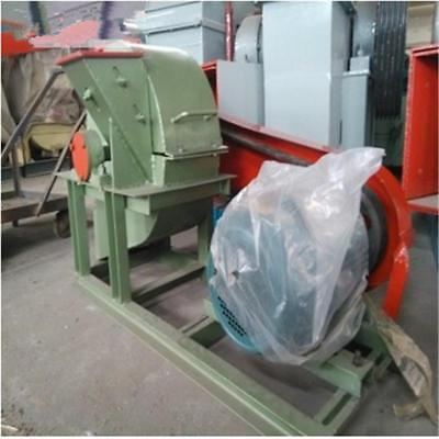 Wood Crusher Tree Shredder 1200