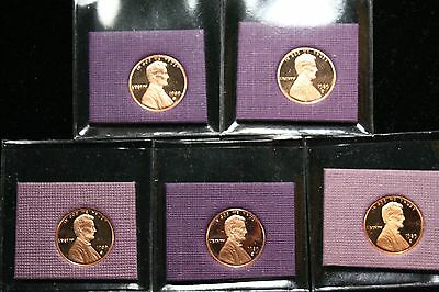 1989 S 1C Proof Lincoln Cent **Free Shipping**