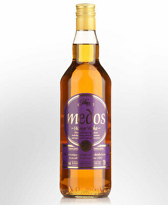 Medos Honey  Vodka (700ml)