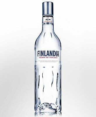 Finlandia  Vodka (700ml)