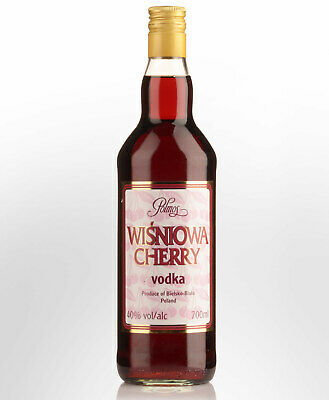 Wisniowa Cherry Flavoured Vodka (700ml)
