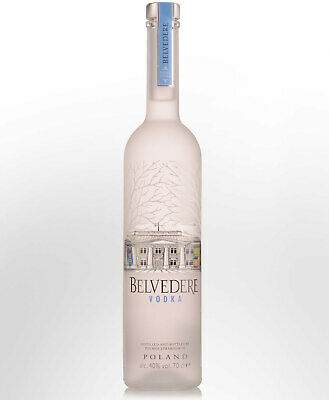 Belvedere  Vodka (700ml)