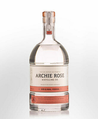 Archie Rose Original Vodka (700ml)