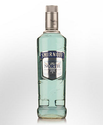 Smirnoff North Flavoured Vodka (700ml)