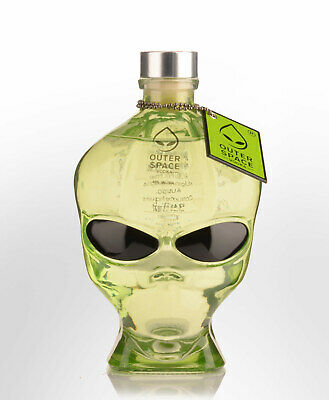 Outer Space Vodka (700ml)