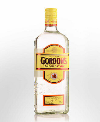 Gordons London Dry Gin (700ml)