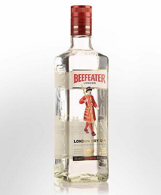 Beefeater Gin (700ml)