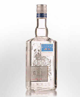 Martin Miller's Westbourne Strength Gin (700ml)