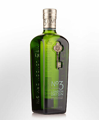 Berry Bros & Rudd No.3  Gin (750ml)