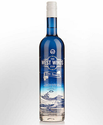 The West Winds The Sabre Gin (700ml)