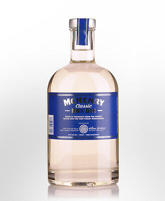 McHenry Classic Dry Gin (700ml)