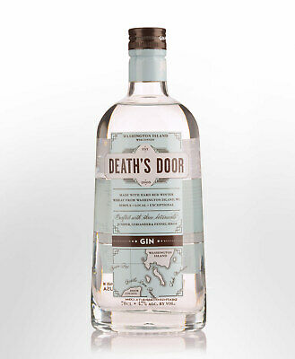Deaths Door Gin (700ml)