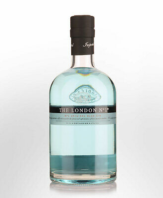 London No.1 Dry Gin (700ml)