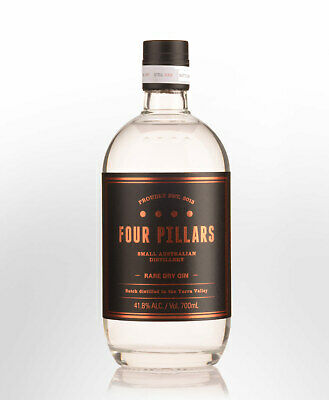 Four Pillars Gin (700ml)