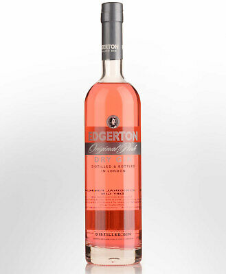Edgerton Original Pink Gin (700ml)