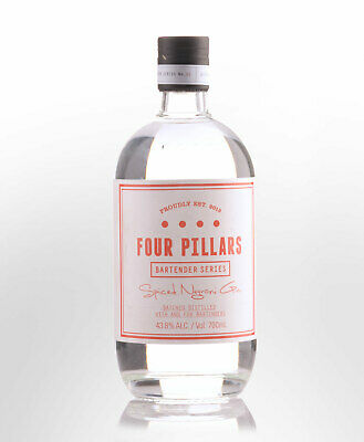Four Pillars Bartender Series Spiced Negroni Gin (700ml)