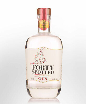Lark Distillery Forty Spotted Gin (700ml)