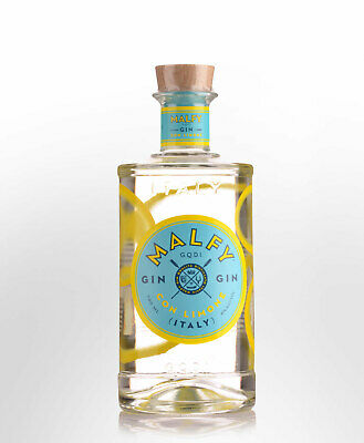 Malfy G.Q.D.I. Con Limone Gin (700ml)