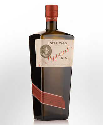 Uncle Val's Peppered Gin (750ml)