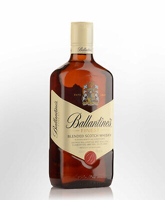 Ballantines Finest Blended Scotch Whisky (700ml)