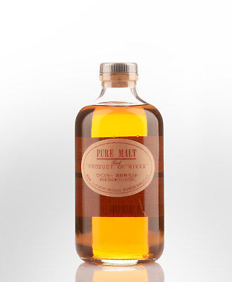 Nikka Pure Malt Red Blended Malt Japanese Whisky (500ml)