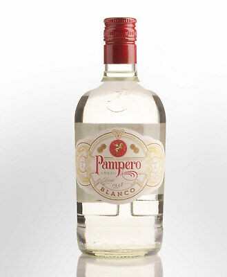 Pampero  Blanco (White) Rum (700ml)