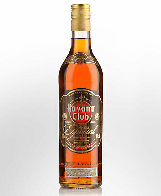 Havana Club Anejo Especial Rum (700ml)